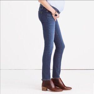 Madewell Maternity Skinny Jeans Women's 24